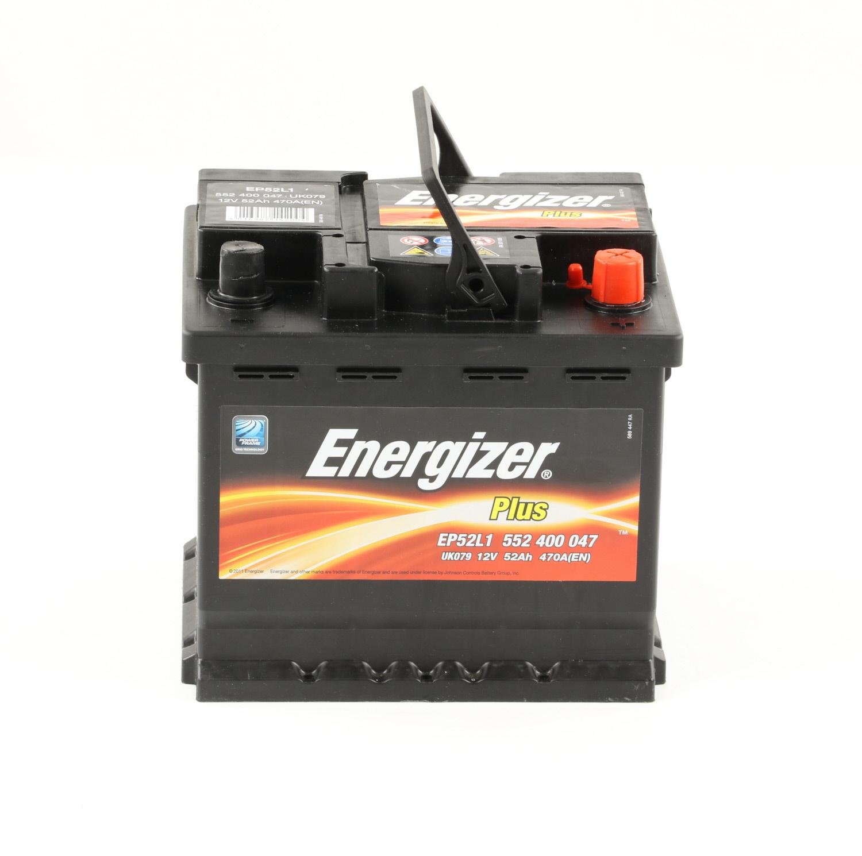 Batterie Energizer EP52-L1
