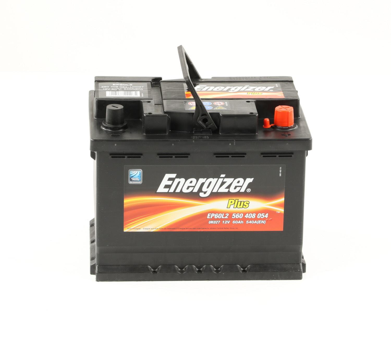 Batterie Energizer EP60-L2