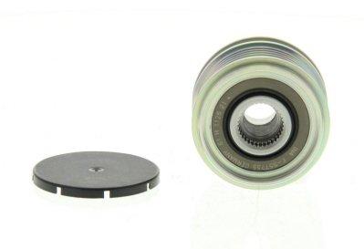 Poulie roue libre, alternateur CONTITECH AP9025