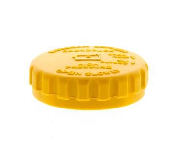 Bouchon, réservoir de liquide de refroidissement METZGER 2140039