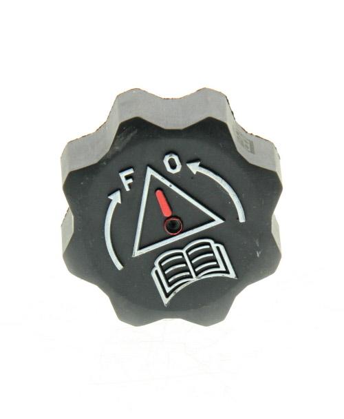 Bouchon de radiateur FEBI BILSTEIN 22081