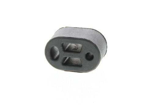 Butée élastique, silencieux BOSAL 255-028