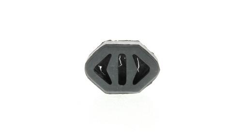 Butée élastique, silencieux BOSAL 255-030