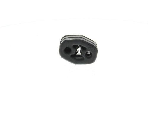 Butée élastique, silencieux BOSAL 255-047