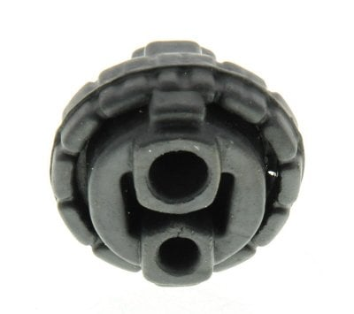 Butée élastique, silencieux BOSAL 255-108