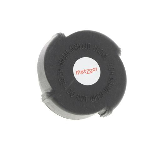 Bouchon, réservoir de liquide de refroidissement METZGER 2140046