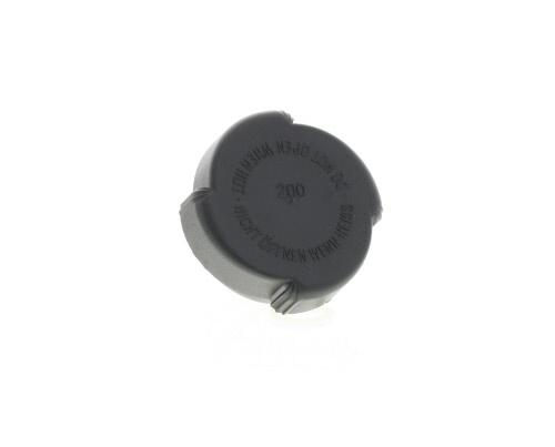 Bouchon, réservoir de liquide de refroidissement METZGER 2140047