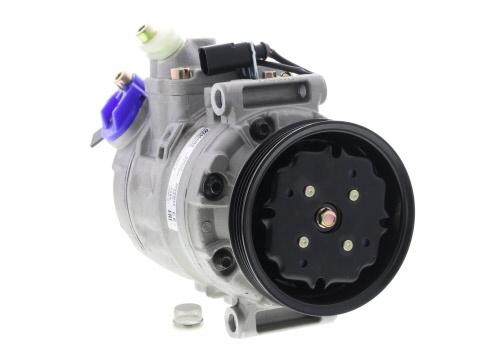 Compresseur, Climatisation NISSENS 89023