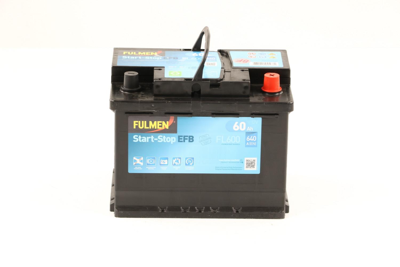 Batterie FULMEN FL600
