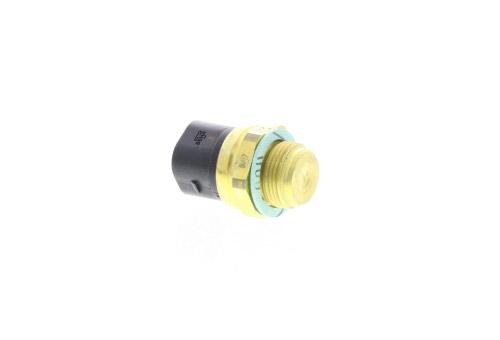 Interrupteur de température, ventilateur de radiateur MAHLE Aftermarket TSW 48D