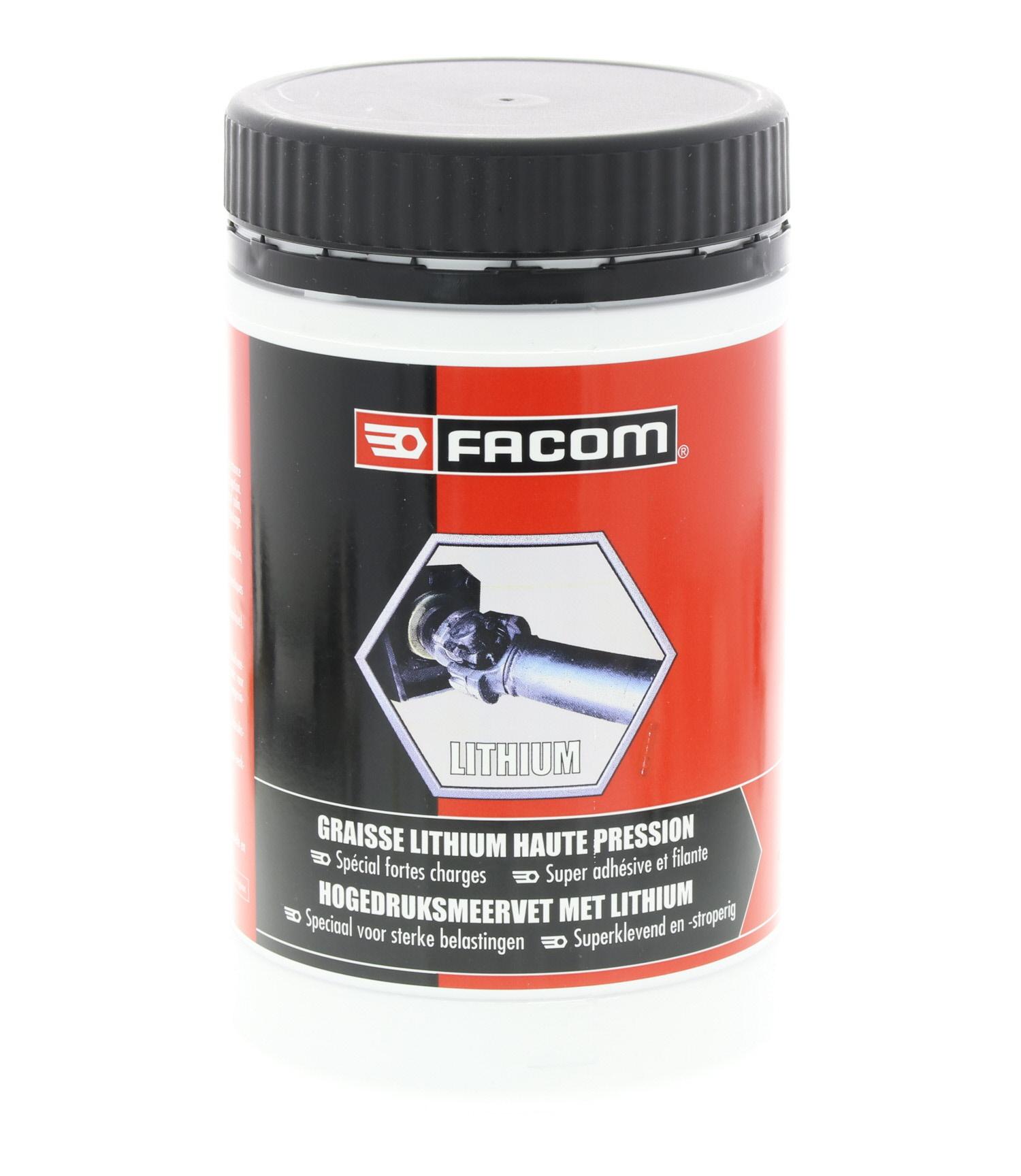 Graisse FACOM 006 104