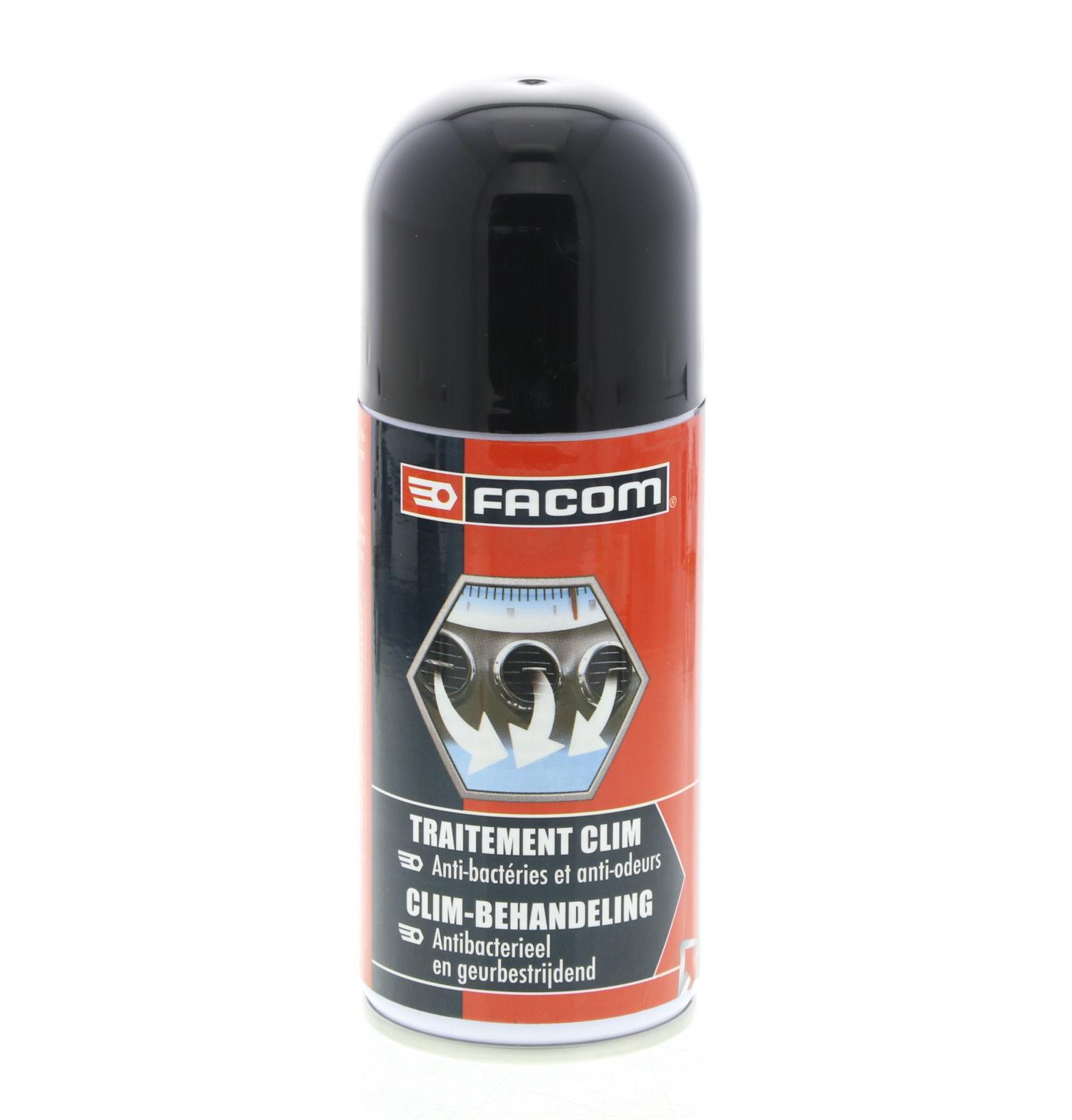 Nettoyant Climatisation FACOM 006 081