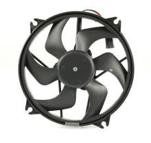 Ventilateur refroidissement du moteur CITROEN C4 Grand Picasso I  1.6 HDi