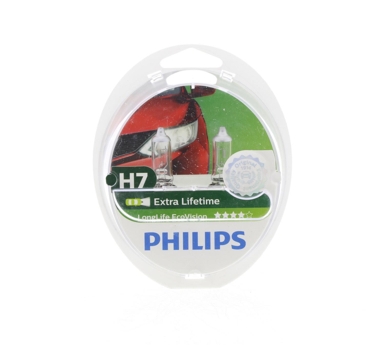 Ampoule PHILIPS 12972LLECOS2