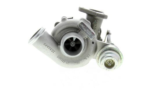 Turbocompresseur, Suralimentation GARRETT 454229-5002S