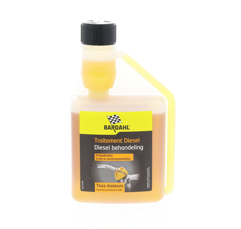 Additif Carburant Diesel BARDAHL 1152