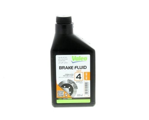 Liquide de frein VALEO 402402