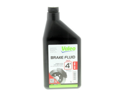 Liquide de frein VALEO 402406