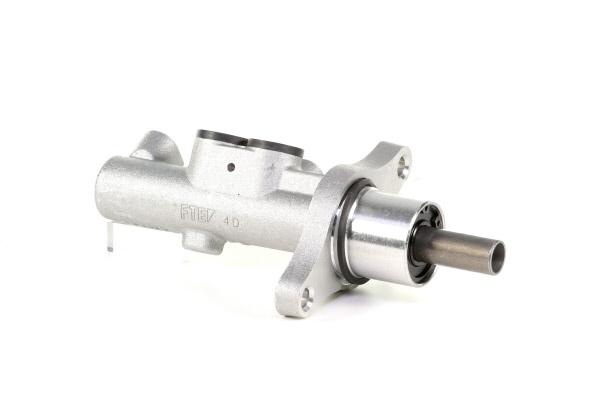 Maître-cylindre de frein HELLA PAGID 8AM 355 501-911
