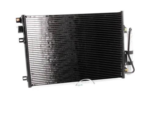 Hoc Condenseur climatisation 35430 pour RENAULT
