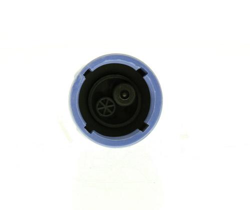 Bouchon, réservoir de liquide de refroidissement Metalcaucho 03574