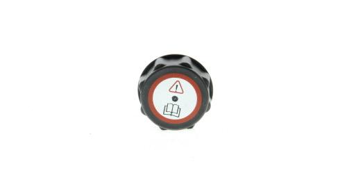 Bouchon, réservoir de liquide de refroidissement STC T403561