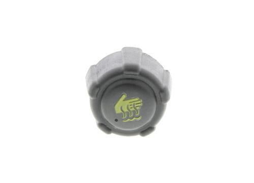 Bouchon, réservoir de liquide de refroidissement STC T403563