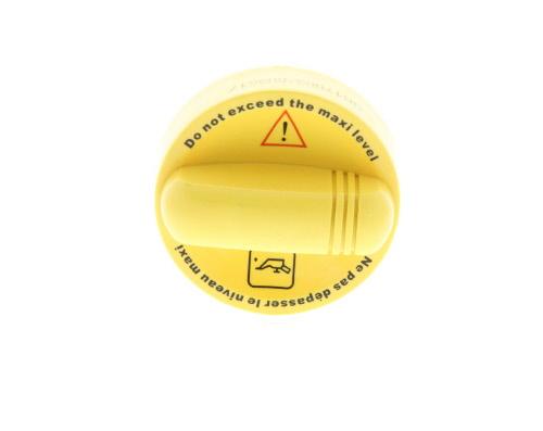Bouchon, goulotte de remplissage d'huile STC T403617