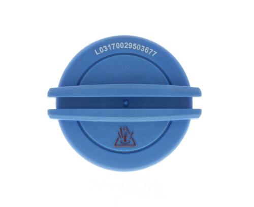 Bouchon, réservoir de liquide de refroidissement STC T403677