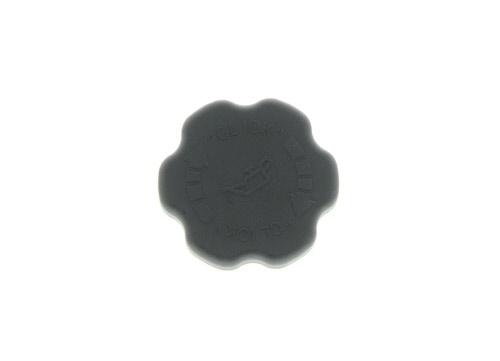 Bouchon, goulotte de remplissage d'huile STC T403705