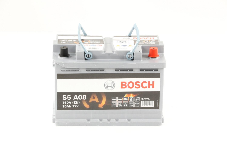 Batterie BOSCH 0 092 S5A 080
