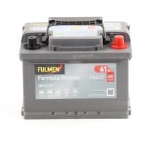Batterie Fulmen Fa612