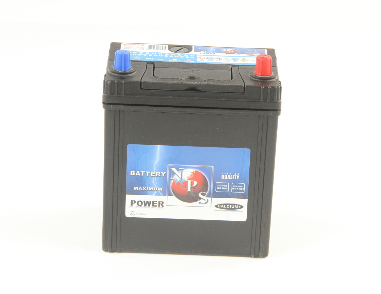 Batterie NIPPON PIECES SERVICES U540L04B