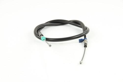 Câble de frein à main HELLA PAGID8AS 355 662-551