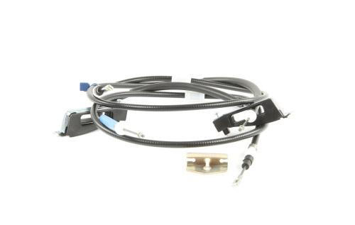 Câble de frein à main HELLA PAGID 8AS 355 662-821