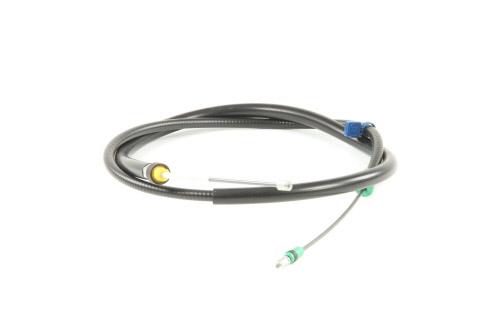 Câble de frein à main HELLA PAGID 8AS 355 662-931