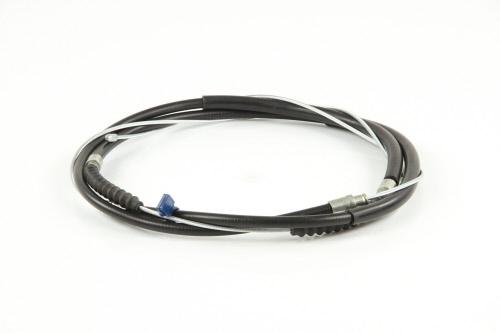 Câble de frein à main HELLA PAGID 8AS 355 666-751