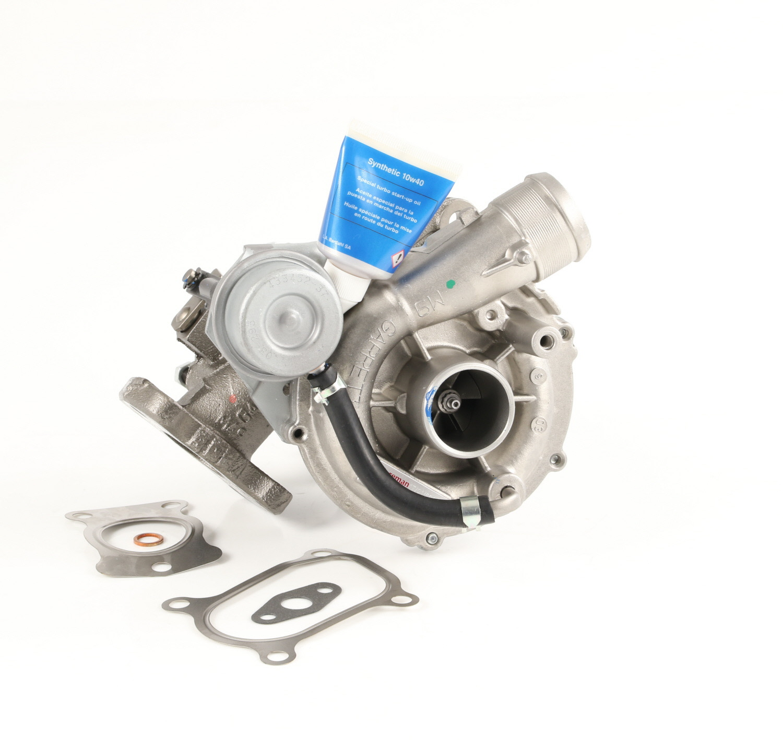 Turbocompresseur TechnicTurboCharger TTC7069772