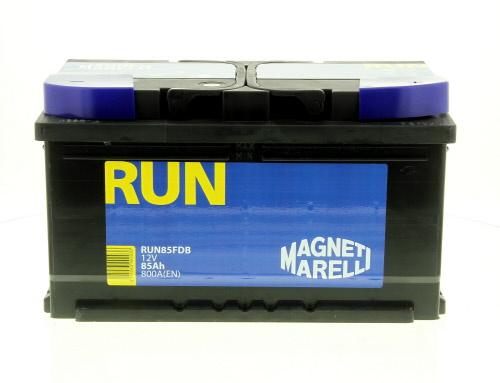 Batterie MAGNETI MARELLI RUN85FDB