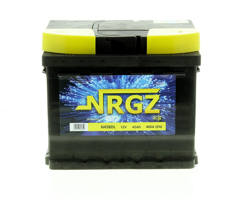 Batterie MAGNETI MARELLI N45BDL