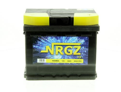 Batterie MAGNETI MARELLI N50BDL