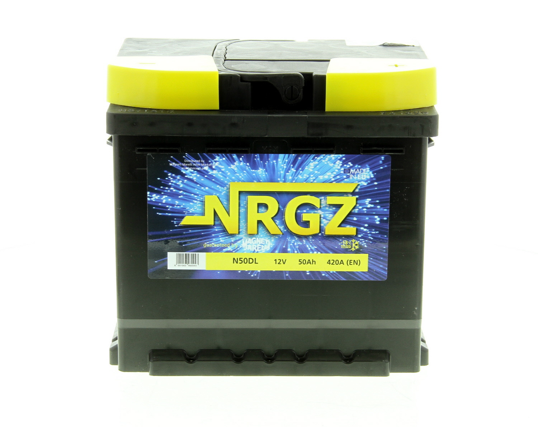 Batterie MAGNETI MARELLI N50DL