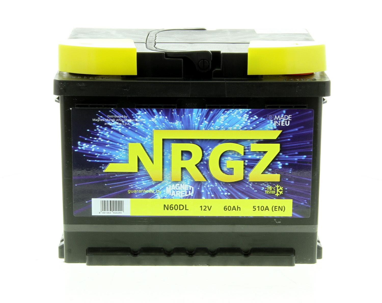 Batterie MAGNETI MARELLI N60DL