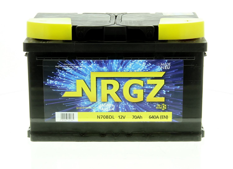 Batterie MAGNETI MARELLI N70BDL