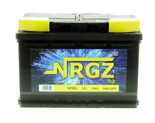 Batterie MAGNETI MARELLI N70DL