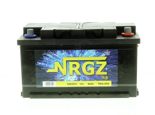 Batterie MAGNETI MARELLI N80BDL