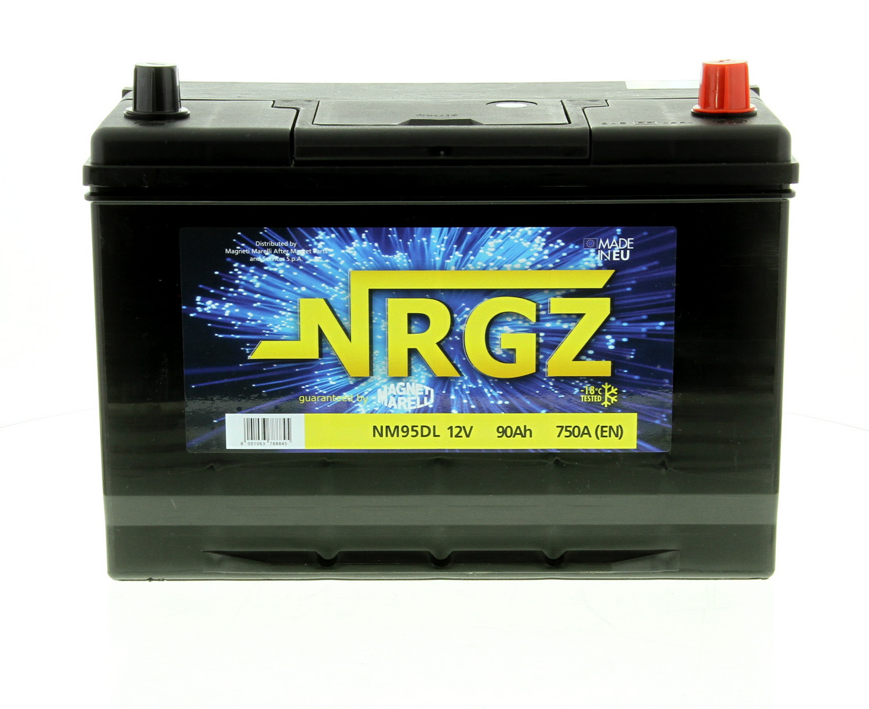 Batterie MAGNETI MARELLI NM95DL