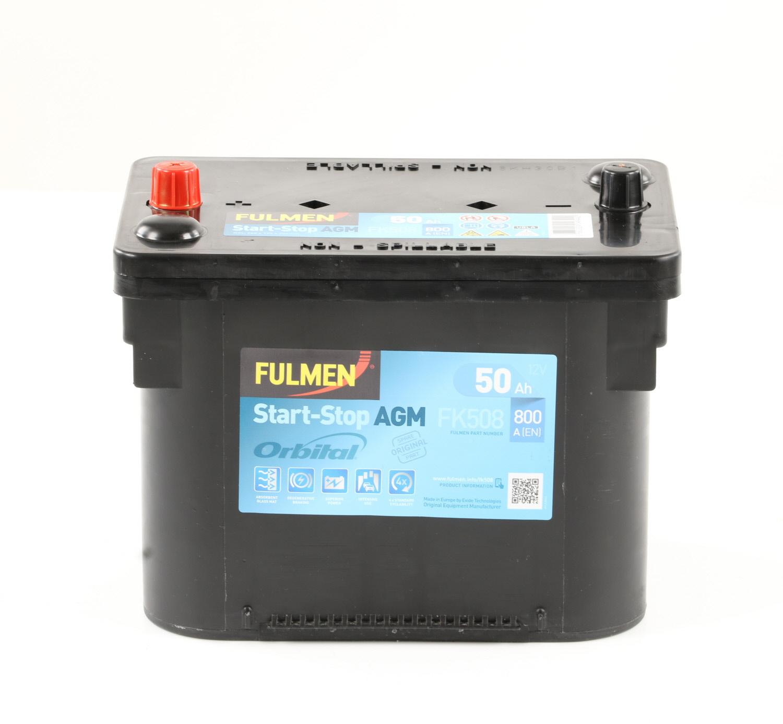 Batterie FULMEN FK508
