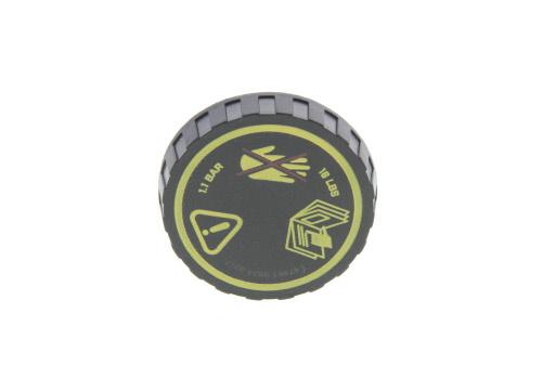 Bouchon, réservoir de liquide de refroidissement FEBI BILSTEIN 47561