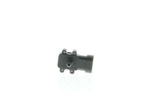 Capteur, Pression De Suralimentation HELLA 6PP 009 400-201